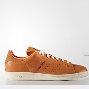 Adidas *RARE* Stan Smith Hoorween Leather